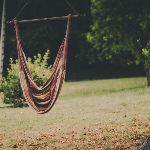 Hammock trees Nature wallpaper
