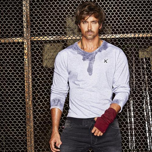 Handsome Hrithik Roshan wallpaper