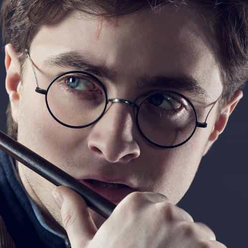 harry potter daniel radcliffe celebrity