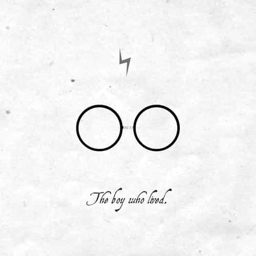 harry potter dark quote film