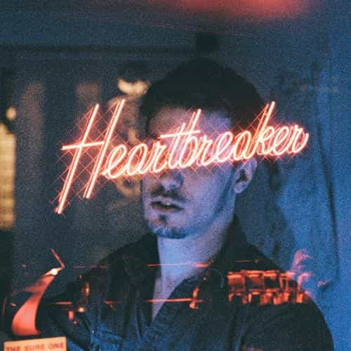 heartbreaker neon city illustration art