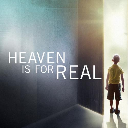 Heaven Is For Real Movie Rays from heaven - Wal...