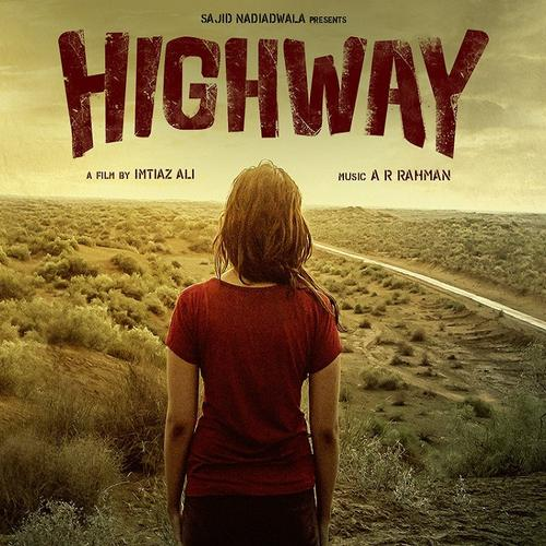 Highway 2014 movie wallpaper