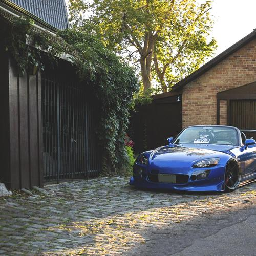 Honda s2000 tuning wallpaper