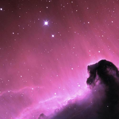 Download Horsehead nebula High quality wallpaper