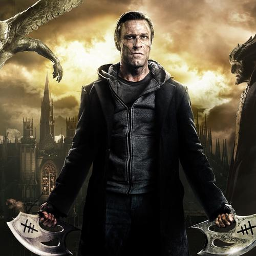 Download I Frankenstein High quality wallpaper