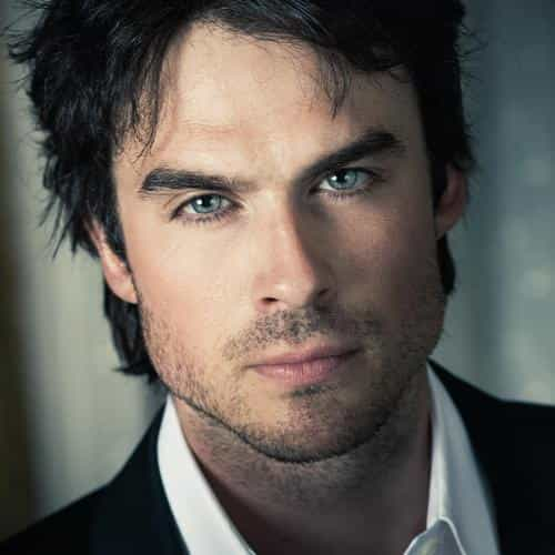 ian somerhalder actor model celebrity