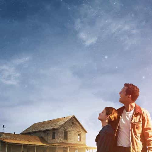 interstellar new film poster art nolan