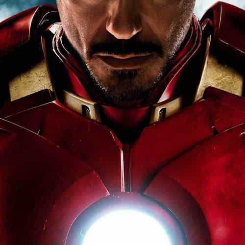 ironman angry hero superhero red avengers