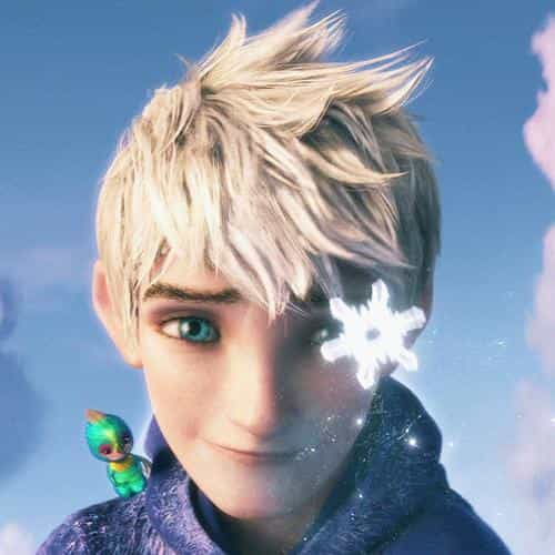 jack frost rise of the guardians illust