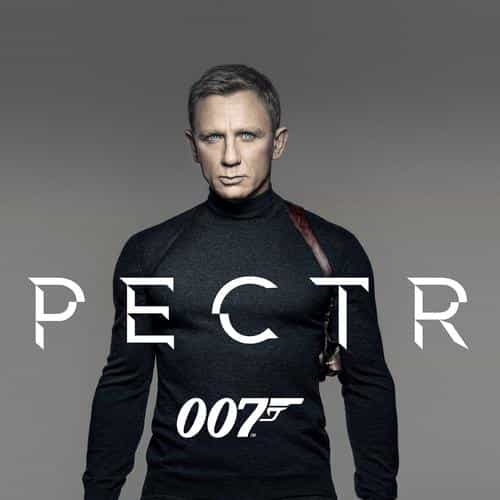 james bond 007 spectre movie film poster