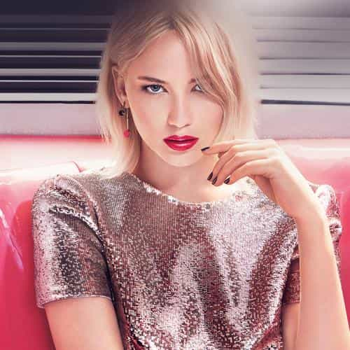 jennifer lawrence girl gaze film actress