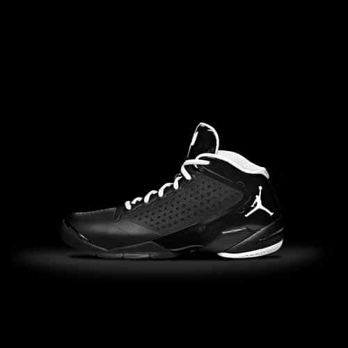 jordan fly wade nike shoe art