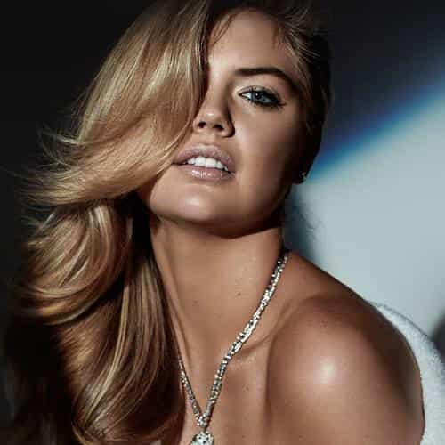 kate upton dark photoshoot celebrity model
