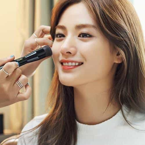 kpop girl nana beauty