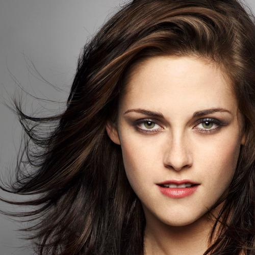 Kristen Stewart portrait wallpaper