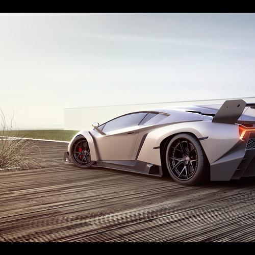 Download Lamborghini Veneno High quality wallpaper