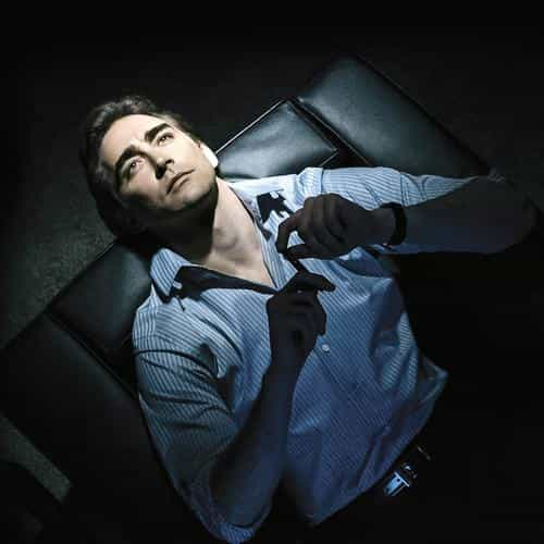 lee pace film actor