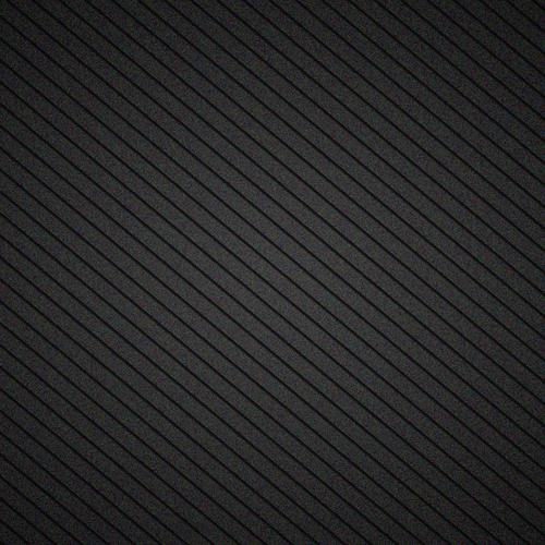 Lines on the dark surface wallpaper