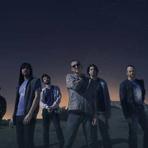 linkin park space music stars celebrity