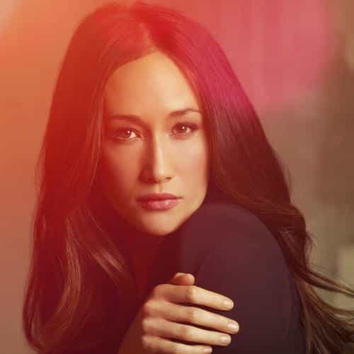 maggie q film actress sexy flare