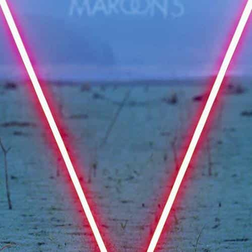 maroon5 cover