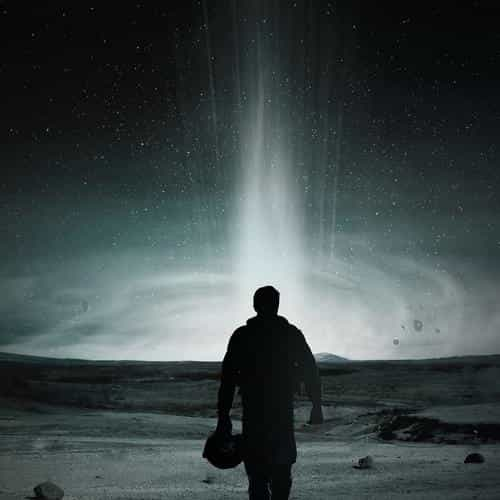matthew mcconaughey interstellar space filme