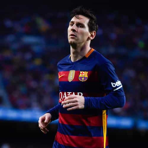 messi soccer god barcelona football