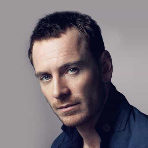 michael fassbender actor movie celebrity