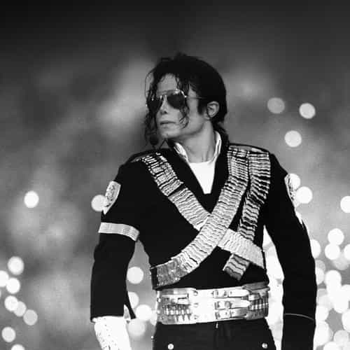 michael jackson bw concert king of pop