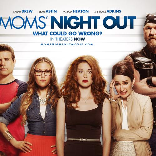 Moms' Night Out movie 2014