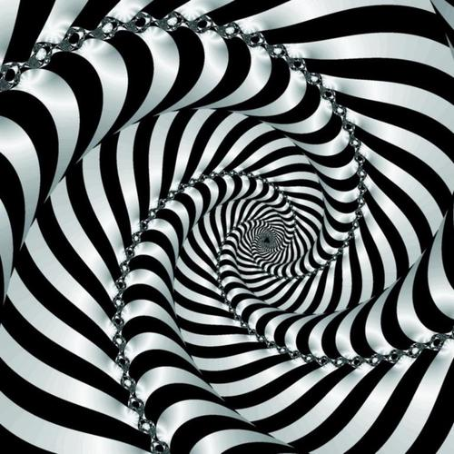 Moving optical illusions wallpaper