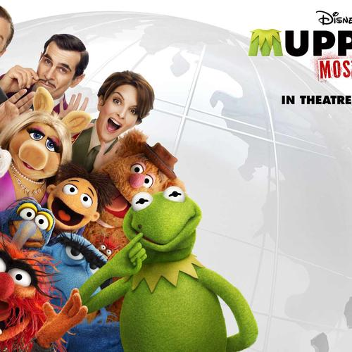 Muppets Most Wanted movie 2014 wallpaper
