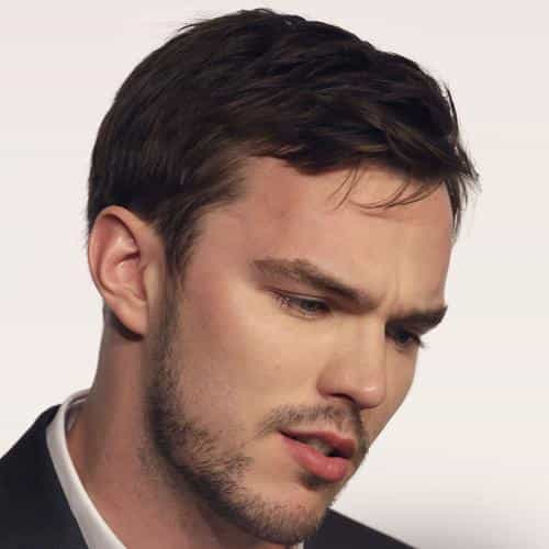 nicholas hoult actor celebrity