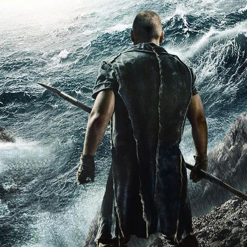 Noah movie 2014 wallpaper