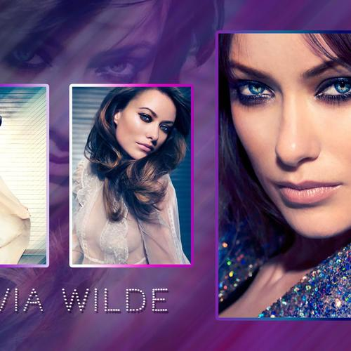 Olivia Wilde 2014 wallpaper