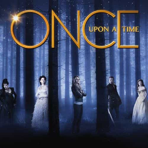 once upon a time drama poster