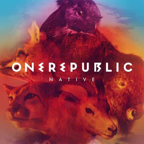 one republic band cover art