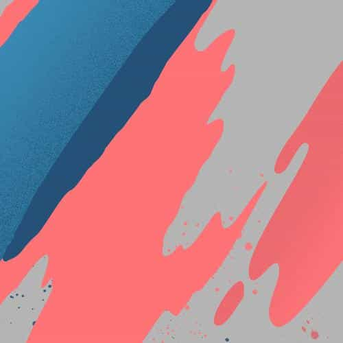 paint abstract background htc pink blue pattern