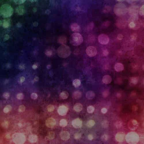 party light vintage bokeh color pattern