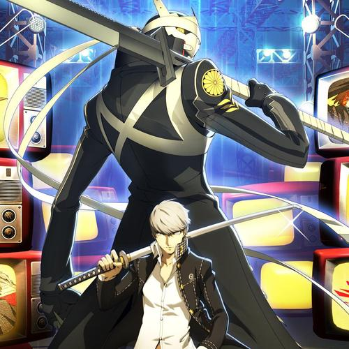 Persona 4 Ultimate In Mayonaka Arena wallpaper