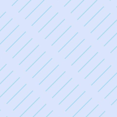 pinstripe rain white blue pattern