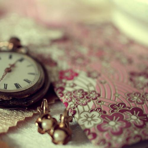 Pocket watch wallpaper