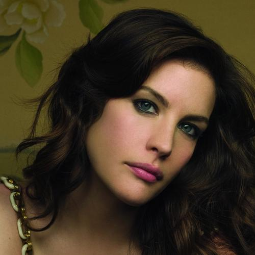 Pretty face of Liv Tyler