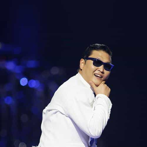 psy proud dance music face