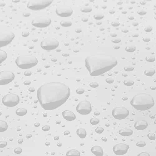 rain drops white water pattern