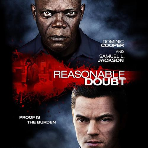 Reasonable Doubt 2014 movie
