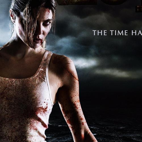 REC 4 Apocalypse Movie behang