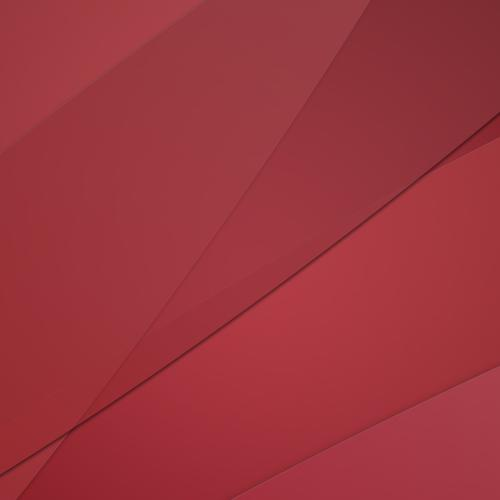 Red simple gradient wallpaper