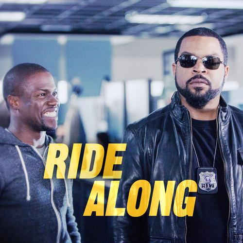 Ride Along 2014 movie